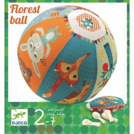 Djeco Ballonbal Forest