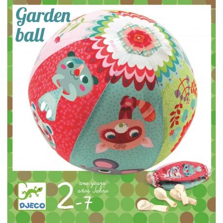 Djeco Ballonbal Garden