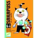 Djeco Sakapuss Katten Kaartspel