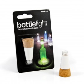 Bottle Light - Fles Verlichting