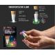 Multicolour Bottle Light - Fles Verlichting