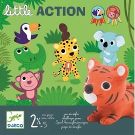 Djeco Uitdagingsspel Little Action