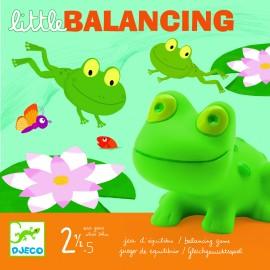 Djeco Little Balancing Spel