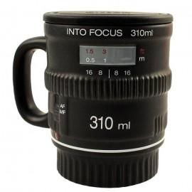Into Focus Cameralens Mok