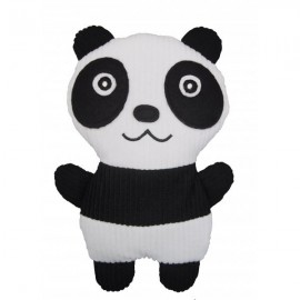 Huggable Panda Warmteknuffel