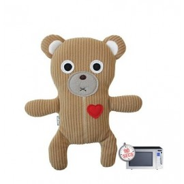 Huggable Bear Warmteknuffel