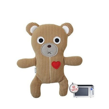 Huggable Bear Warmteknuffel