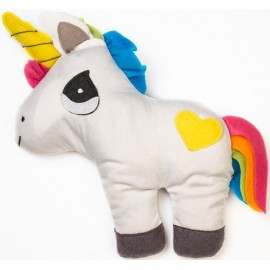 Huggable Unicorn Warmteknuffel