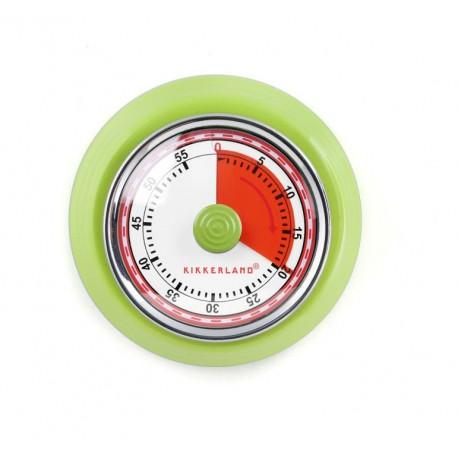 Magnetische Kookwekker Groen