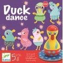 Djeco Strategiespel Duck Dance