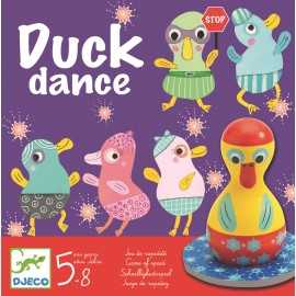 Djeco Strategiespel Duck Dance