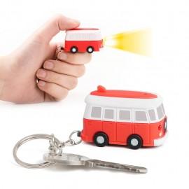 Volkswagen Bus Sleutelhanger