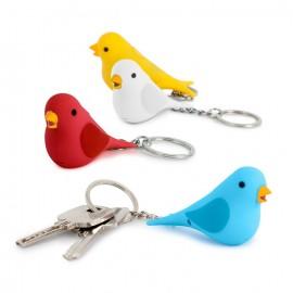Tweet Sleutelhanger