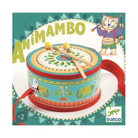 Djeco Animambo Trommel