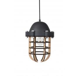 Zuiver Hanglamp Navigator zZwart by Olaf Weller