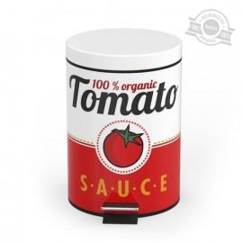 Popart Pedaalemmer Tomaten 20L