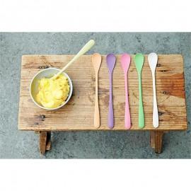 Zuperzozial Sundaes Spoons set van 6