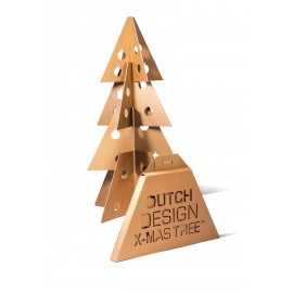 Dutch Design Kartonnen Kerstboom