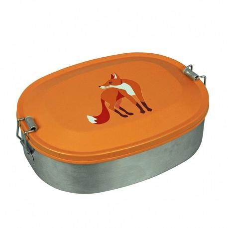 Lunchbox Vos