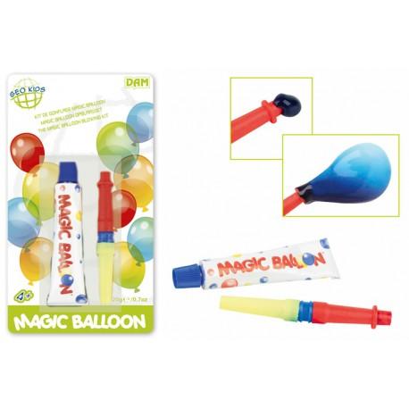 Ballonpasta