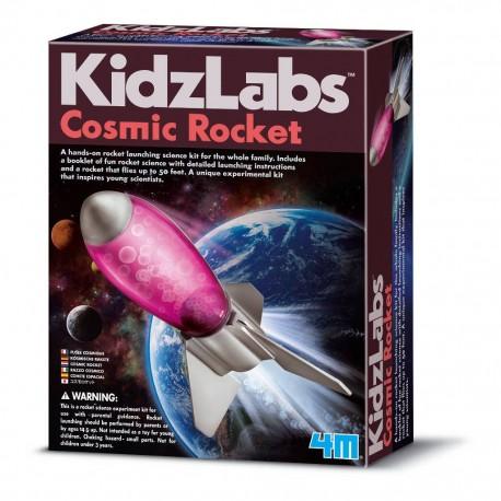 Bouwpakket Kosmische Raket