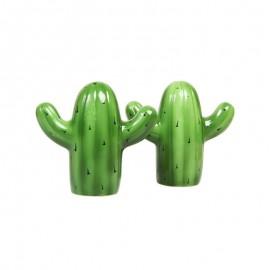 Peper en Zoutstel Cactus