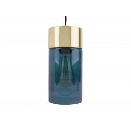 Leitmotiv Hanglamp Lax Blauw