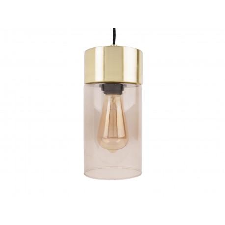 Leitmotiv Hanglamp Lax Warm Grijs