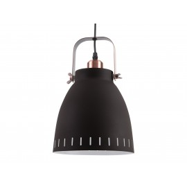 Leitmotiv Retro Hanglamp Mingle Zwart