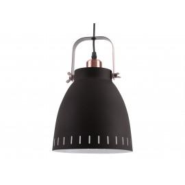 Leitmotiv Retro Hanglamp Mingle Zwart