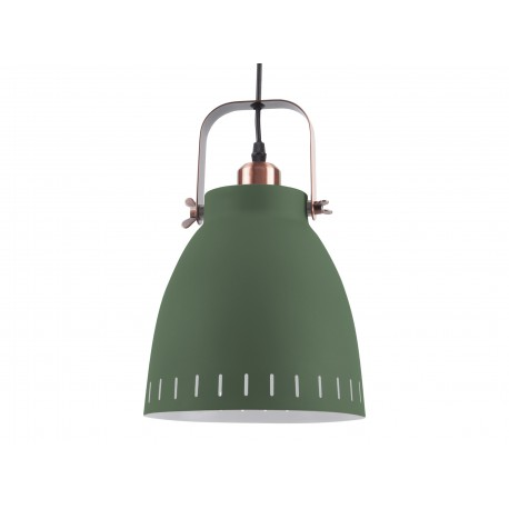 Leitmotiv Retro Hanglamp Mingle Dennen Groen