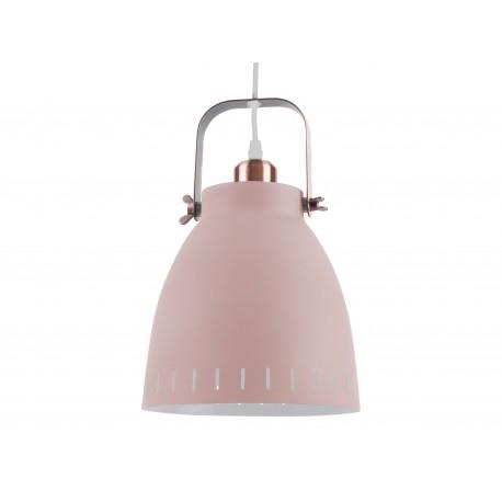 Leitmotiv Retro Hanglamp Dusty Roze