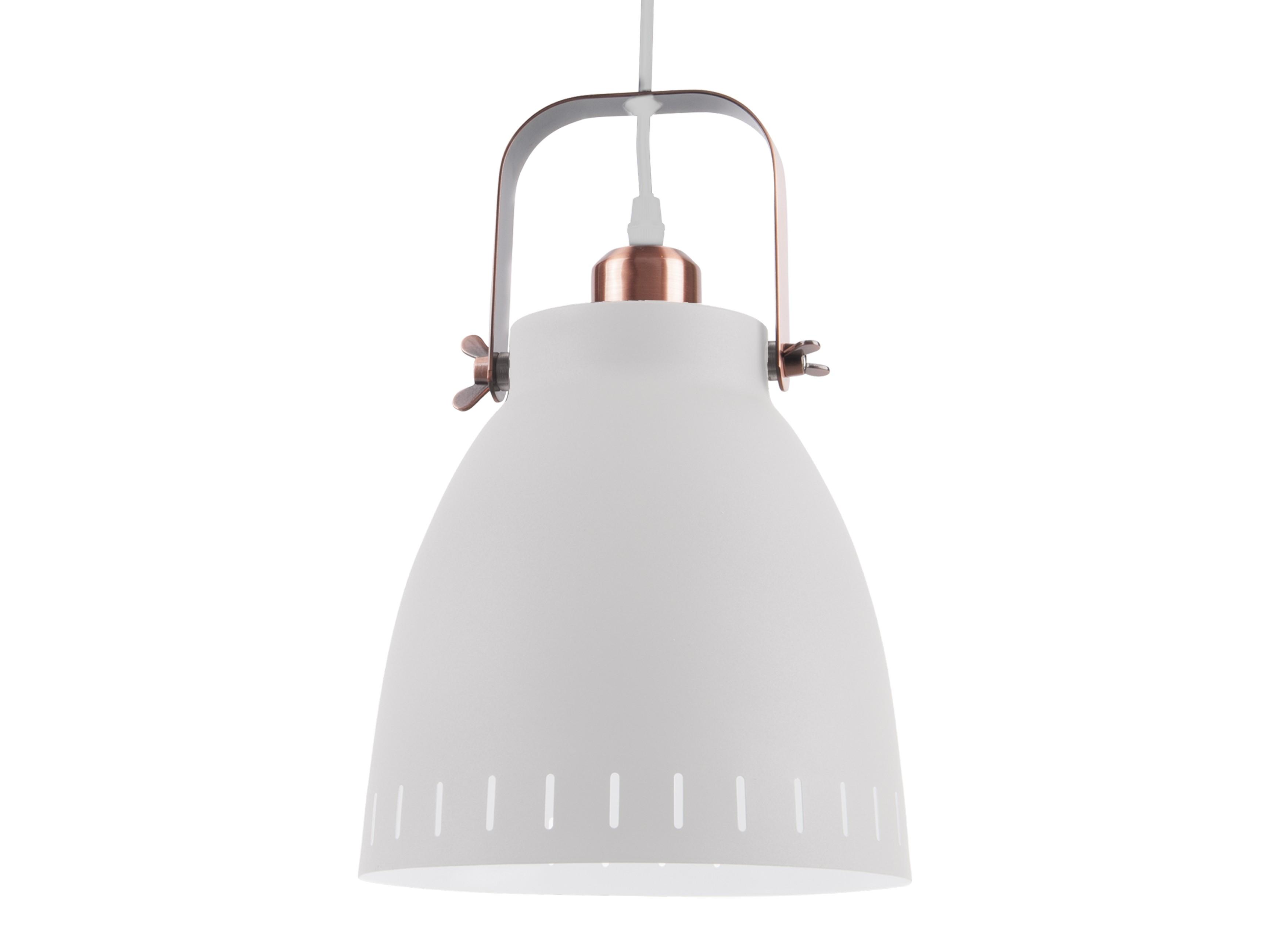Leitmotiv Retro Hanglamp Mingle Wit - AllesinWonderland.nl