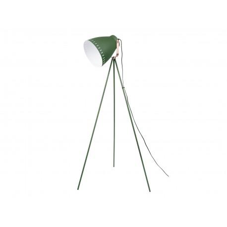 Leitmotiv Retro Vloerlamp Driepoot Mingle Groen