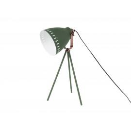 Leitmotiv Driepoot Tafellamp Mingle Dennengroen