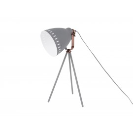 Leitmotiv Driepoot Tafellamp Mingle Grijs