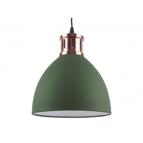 Leitmotiv Hanglamp Refine Groen