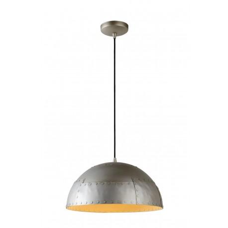 Lucide Hanglamp Zifron Grijs  Ø 40 cm