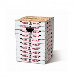 Kartonnen Vouwkruk Margherita