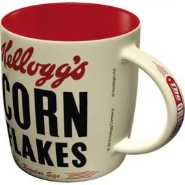 Nostalgic Art Mok Kelloggs Corn Flakes