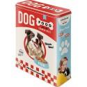 Retro Blik XL Dog Food