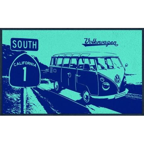 Volkswagen T1 Deurmat Highway