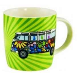 Volkswagenbus T1 Mok Hippie Bus