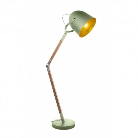 Vloerlamp Big Bell XL Mint