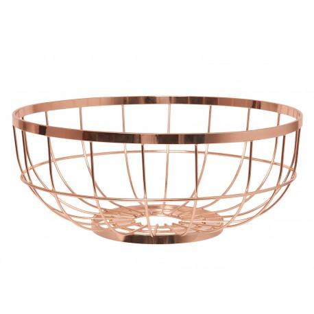 Fruit Basket Open Grid