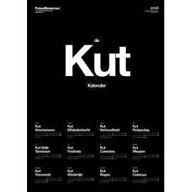 Kut Kalender 2018