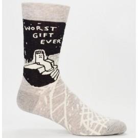 Hippe Heren Sokken - Worst Gift Ever