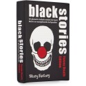 Black Stories Funny Death Edition