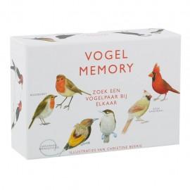 Vogel Memory