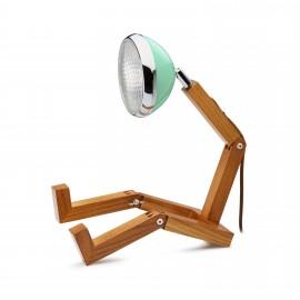Tafellamp Mr Wattson Mint
